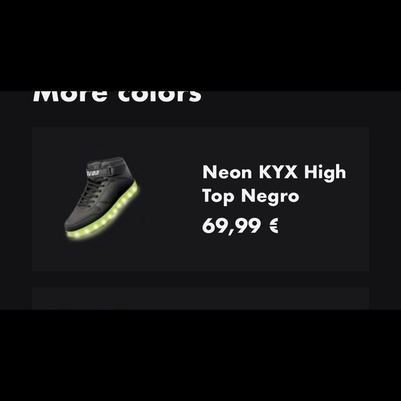 8dc0dc20 Neon Kyx Light up LED. M_5bbadfe04ab6335eb0cd59b8.  M_5bbae08ac2e9fe6149166d26. M_5bbadff1a5d7c623e488ed0f.  M_5bbae097035cf16308bc1107